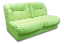 Диван Візит (экокожа світло зелений)