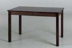 Стіл прямокутний Карпати 04 (коричневий)