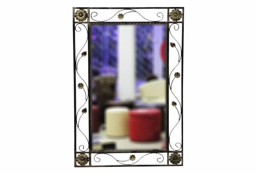 Зеркало Узор